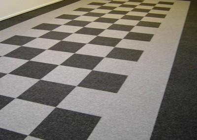 Tæpper og tæppefliser
