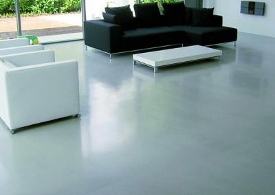 Spartlede gulve (Pandomo)