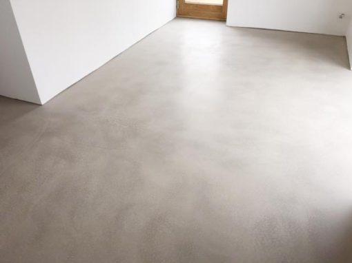 New Yorker gulve